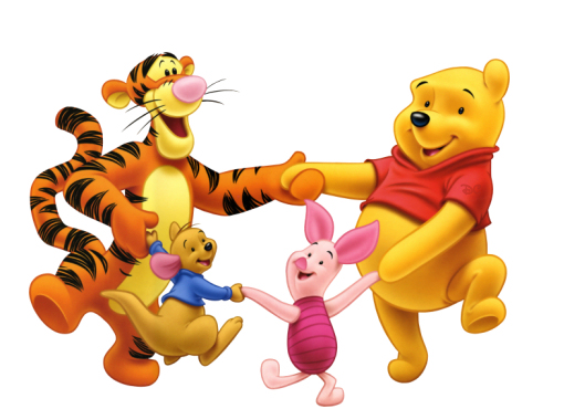 disney clipart tigger - photo #36